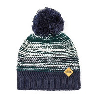 The North Face Women's Antlers Beanie High Rise Grey One Size
