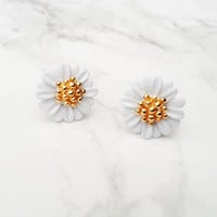 Daisy Do Earrings