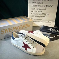 Golden Goose Ggdb Superstar Sneakers Reference #10714