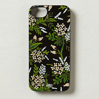 Forest Flowers iPhone 5 Case
