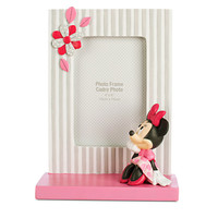 Minnie Mouse Photo Frame for Baby