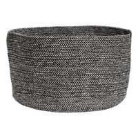 H&M Large Cotton Storage Basket $9.99