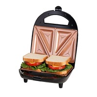 Gotham Steel Electric Dual Sandwich Maker