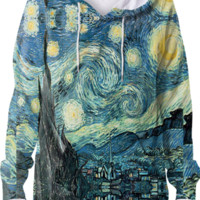 Starry Night created by SonderSky | Print All Over Me