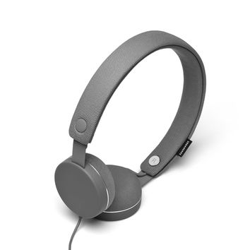 Urbanears Humlan Headphones Dark Grey