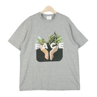 FACE Round Neck T-Shirt