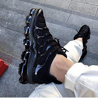 Nike Air Vapormax Plus Popular Woman Men Casual Running Sport Shoes Sneakers