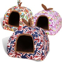 Fashionable Summer Dog Bed & Cat Bed