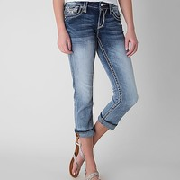 Rock Revival Audrina Easy Cropped Stretch Jean