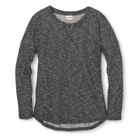 Junior's Knit Pullover Top