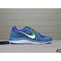 NIKE DUAL FUSION X 2 Mesh Breathable Casual Running Shoes F-A0-HXYDXPF #2