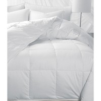 1500 Collection-Hungarian Goose Down Alternative Comforter-750FP-Exclusively by BlowOut Bedding-Twin