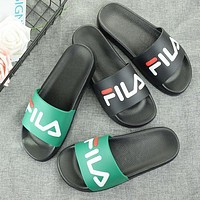 Tagre™ FILA Casual Fashion Sandal Slipper Shoes
