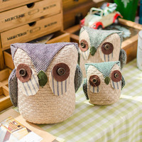 Decoration Home Owl Cats Creative Home Decor = 5893908801