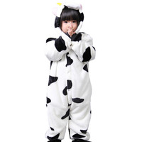 Cow Suits Onesuits Pajamas