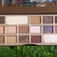 New Chocolate Bar Makeup Eyes  Palette 16 Colors Eyeshadow i