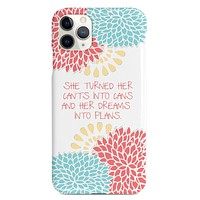 Cant's into Cans - Kobi Yamada Quote Case