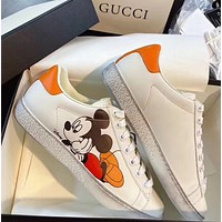 Gucci Ace Women's shoes
