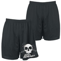 A Day To Remember: Beatdown Gym Shorts Gym Shorts