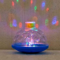 Underwater Disco Light Projector
