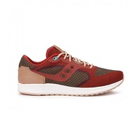 Saucony Men's Shadow 5000 EVR 'Red Rouge'