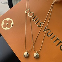 Louis Vuitton LV Chain Necklace