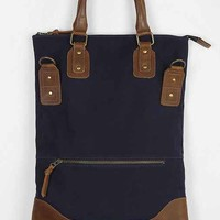 United By Blue Jasper Fold-Over Tote Bag-