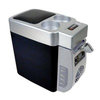 Wagan 7 Liter Personal Mini Fridge & Warmer