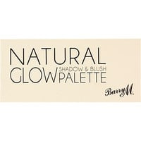 River Island Womens Barry M Natural Glow make up palette