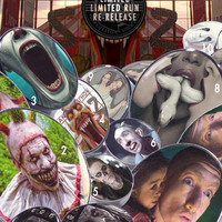 Limited Run - American Horror Story - Image Plugs