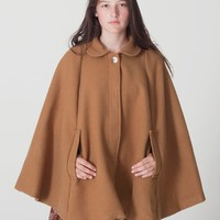 rsawn301 - The Wool Cape