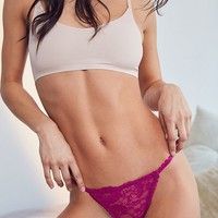 Out From Under Elsa Lace Bikini | Urban Outfitters