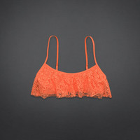 Brooks Street Swim Top