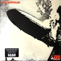 Led Zeppelin ‎– Led Zeppelin LP