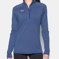 Women's UA Tech™ Microstripe ¼ Zip | Under Armour US