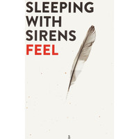 Sleeping With Sirens - Concert Promo Poster