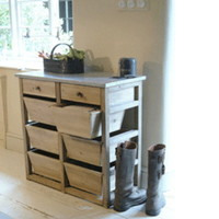 Garden Trading - Original accessories and lighting for home, garden and outdoor life - Storage Unit