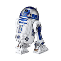 R2-D2 Star Wars Sci-Fi Revoltech Series No. 004 Action Figure