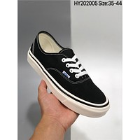 Vans Authentic SF cheap fashion Mens and womens sports shoes