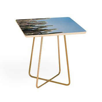 Catherine McDonald Cactus Perspective Side Table
