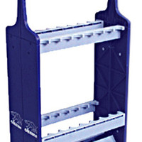 Okuma Abs Rod Rack