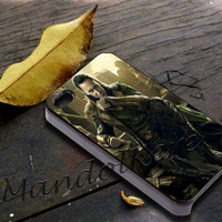 Loki Tom Hiddleston The Avengers Style Cover - iPhone 4 4S iPhone 5 5S 5C and Samsung Galaxy S3 S4 Case