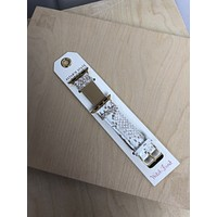 Leather Apple Watch Band (38/42 mm)