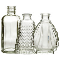 3-pack Mini Vases - from H&M