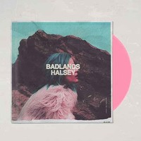 Halsey - Badlands LP + MP3