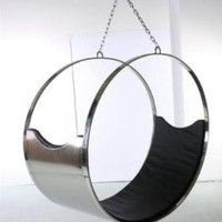 Designer Modern Ring Hanging Chair:Amazon:Home & Kitchen