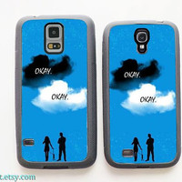 The Fault in Our Stars Samsung case,Samsung Galaxy s5 case,Samsung Galaxy s4 case,Samsung galaxy s3 case