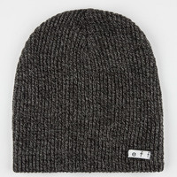Neff Daily Beanie Black/Grey One Size For Men 17667112701