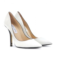 mytheresa.com -  Lilt calf hair pumps - Luxury Fashion for Women / Designer clothing, shoes, bags