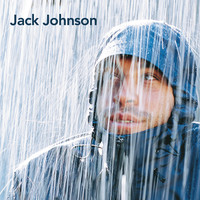 Jack Johnson - Brushfire Fairytales LP